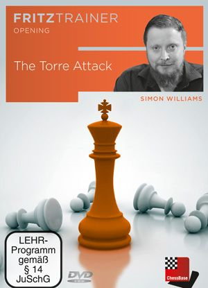Williams: The Torre Attack