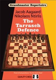 Aagaard & Ntirlis: The Tarrasch Defence (10)