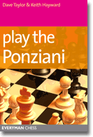 Taylor & Hayward: Play the Ponziani