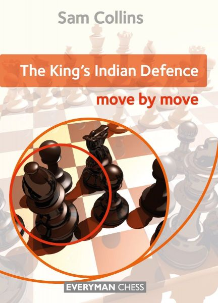 Collins: The King´s Indian Defence - move by move