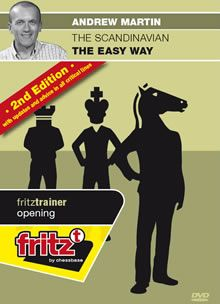 Martin: The Scandinavian the Easy Way 2nd Edition
