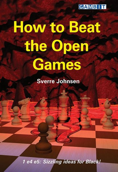 Johnsen: How to Beat the Open Games