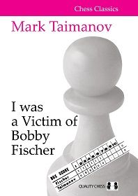 Taimanow: I was a Victim of Bobby Fischer