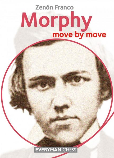 Franco: Morphy - move by move
