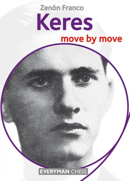 Franco: Keres - move by move