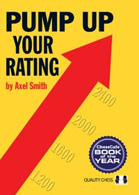 Smith: Pump up your Rating