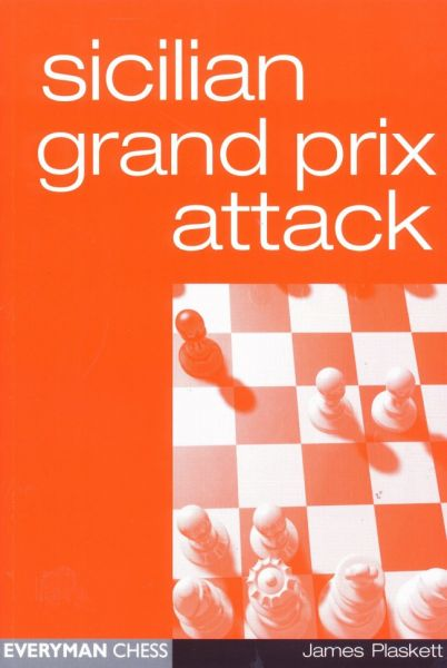 Plaskett: Sicilian Grand Prix Attack