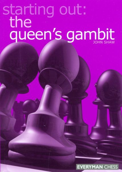 Shaw: Starting Out: The Queen´s Gambit