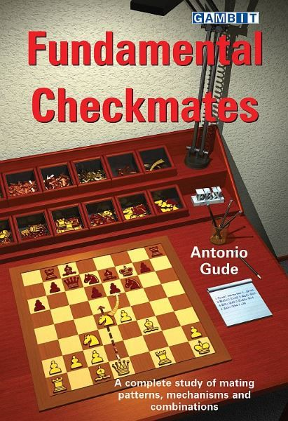 Gude: Fundamental Checkmates