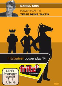 King: Powerplay 14 - Teste Deine Taktik