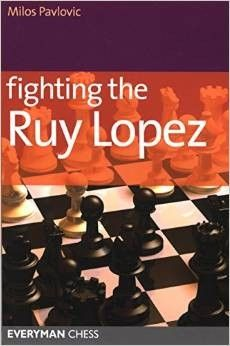 Pavlovic: Fighting the Ruy Lopez