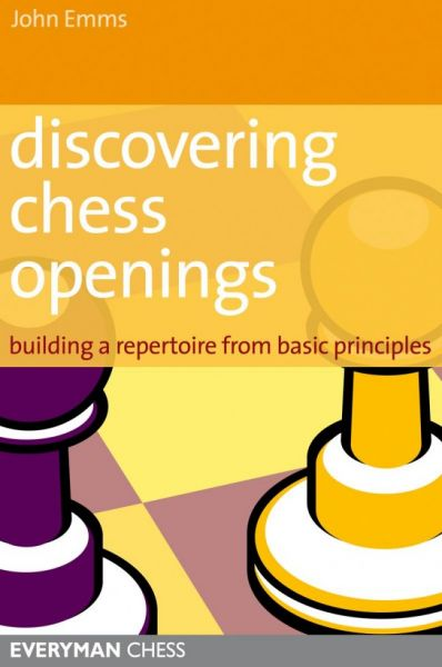 Emms: Discovering Chess Openings