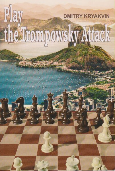 Kryakvin: Play the Trompowsky Attack