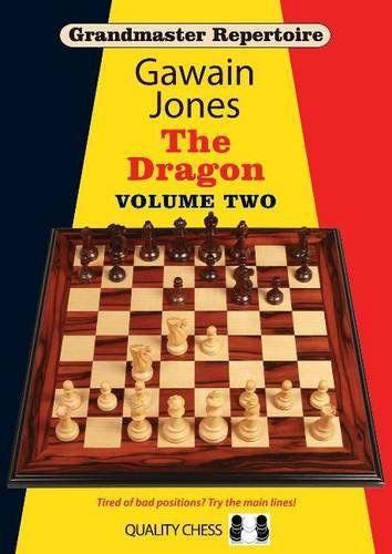 Jones: The Dragon Vol. 2