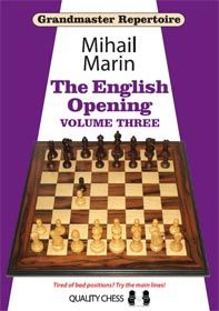 Marin: The English Opening Vol 3 (5)