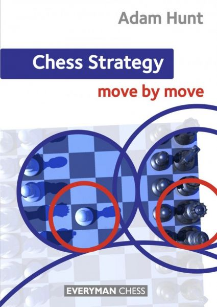 Hunt: Chess Strategy - move by move