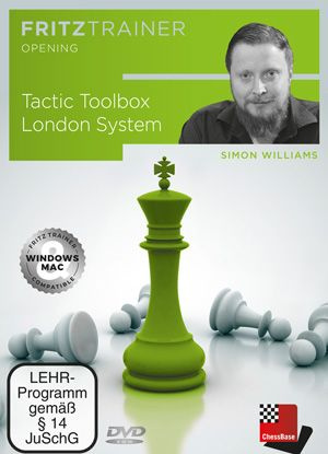 Williams: Tactic Toolbox London System