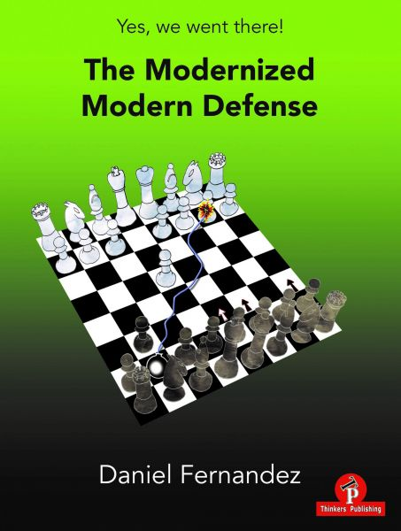 Fernandez: The Modernized Modern Defense