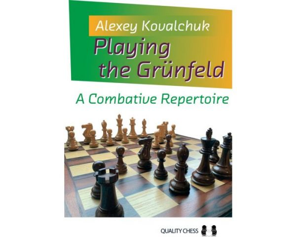 Kovalchuk: Playing the Grünfeld