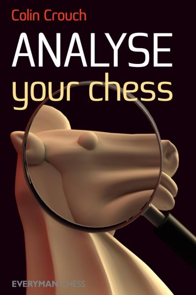 Crouch: Analyse your Chess