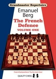 Berg: The French Defence Vol. 1 (14)
