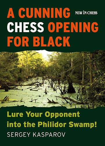 Kasparov: A Cunning Chess Opening For Black