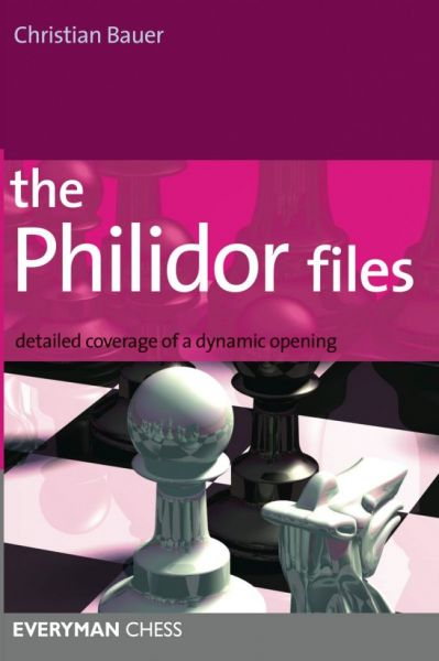 Bauer: The Philidor Files