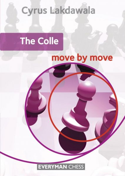 Lakdawala: The Colle - move by move