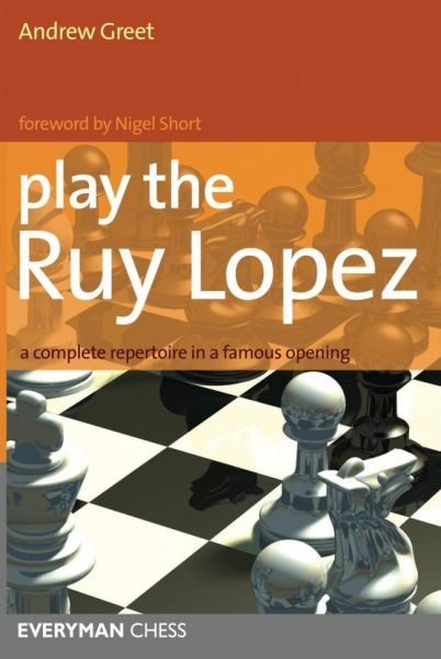 Greet: Play the Ruy Lopez