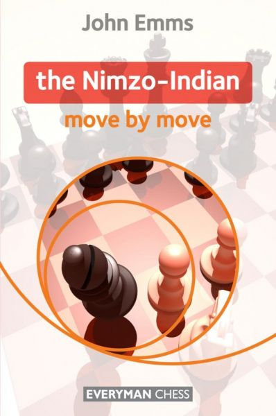 Emms: The Nimzo-Indian Move by Move