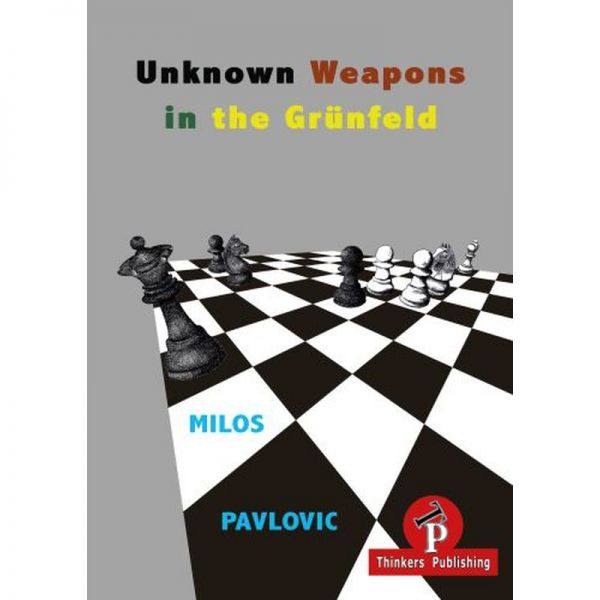 Pavlovic: Unknown Weapons in the Grünfeld