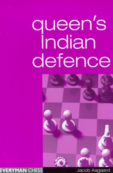 Aagaard: Queen´s Indian Defence