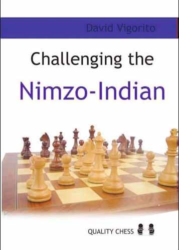 Vigorito: Challenging the Nimzo-Indian