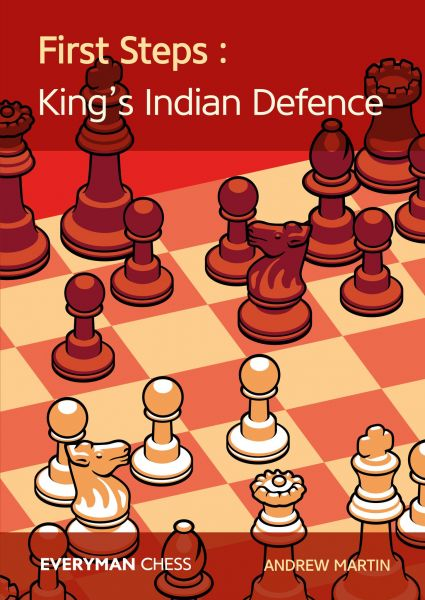 Martin: First Steps: King´s Indian Defence
