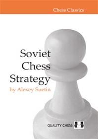 Suetin: Soviet Chess Strategy
