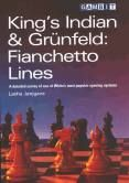 Janjgave: King´s Indian and Grünfeld: Fianchetto Lines
