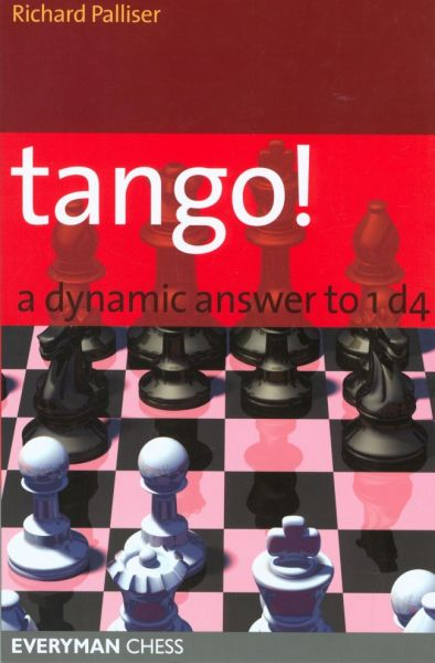 Palliser: Tango ! A dynamic Answer to 1.d4