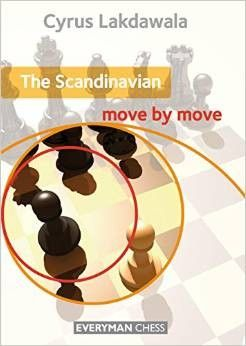 Lakdawala: The Scandinavian - move by move