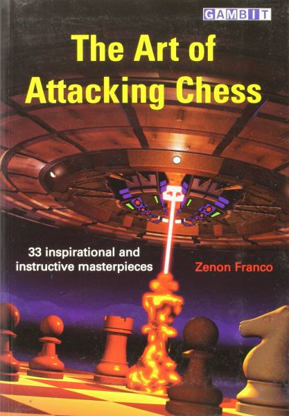 Franco: The Art of Attacking Chess