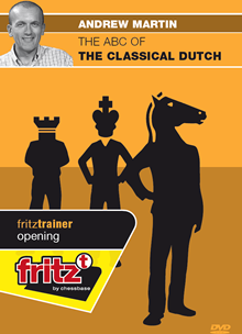 Martin: The ABC of Classical Dutch