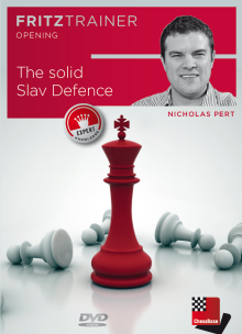 Pert: The solid Slav Defence