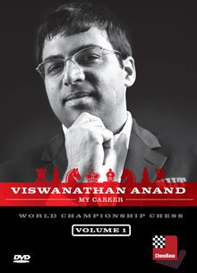 Anand: My Career Vol 1