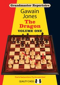 Jones: The Dragon Vol. 1