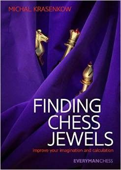 Krasenkow: Finding Chess Jewels