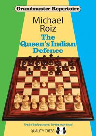 Roiz: The Queen´s Indian Defence