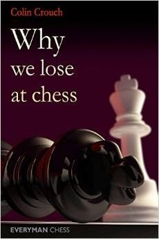 Crouch: Why we lose at Chess