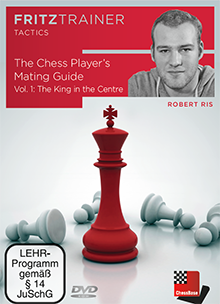 Ris: The Chess Player´s Mating Guide Vol. 1: The King in the Centre