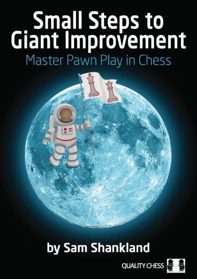 Shankland: Small Steps to Giant Improvement