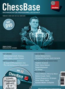 ChessBase Magazin 164
